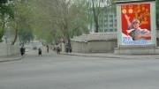 Streets of Pyongyang