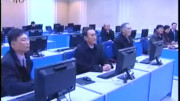 Kim Il Sung University computer lab (KRT News, Nov. 25, 2010)