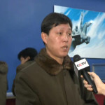 Chesin Commercial Corp.'s Lee Churl Suh interviewed by CCTV