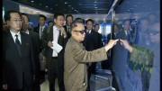 Kim Jong Il at Panda Group
