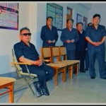 Kim Jong Il visits May 11 Factory, KRT News, July 29, 2011 - 4