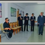 Kim Jong Il visits May 11 Factory, KRT News, July 29, 2011 - 5