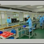 Kim Jong Il visits May 11 Factory, KRT News, July 29, 2011 - 12
