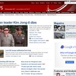 BBC News, London