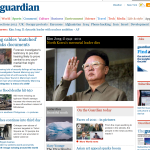 The Guardian, London