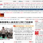 Peoples' Daily, Beijing