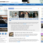 Yonhap News, Seoul