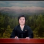 North Korean TV announces the death of Kim Jong Il