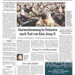 Der Standard, Austria, Dec. 20