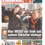 Heute, Austria, Dec. 20