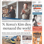 The Bakersfield Californian, Dec. 19