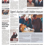 Lodi News Sentinel, Dec. 19