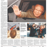 China Daily, Beijing