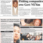 The Namibian, Dec. 20