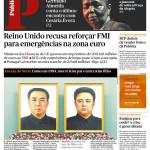 La Publica, Portugal, Dec. 20
