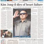 The Korea Times, Dec. 20