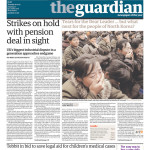 The Guardian, UK, Dec. 20