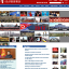 KCNA web site redesign