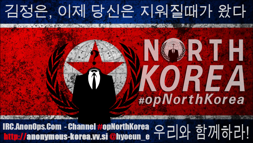 Hacker Korea Utara