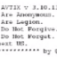 Screenshot from a YouTube video showing the Avtix toolkit.