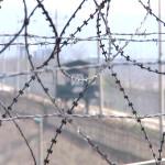 The heavily-fortified inter-Korean border at Imjingak, South Korea. (File / North Korea Tech)