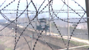 The heavily-fortified inter-Korean border at Imjingak, South Korea. (File / North Korea Tech)