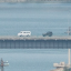 It's possible to zoom into a bridge in the distance and see the traffic crossing. (Photo: Aram Pan)