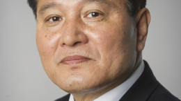 Ja Song Nam, permanent representative of the DPRK to the United Nations