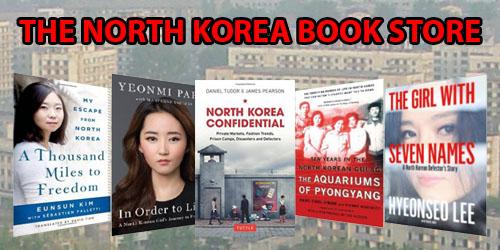 north-korea-book-store
