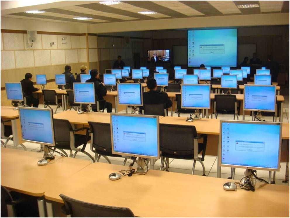 high tech education The american lawyer's young lawyer editorial board says  more of the  workforce, and as law firms strive to retain the best talent, we  high-tech  conference rooms are rapidly becoming the expectation in law offices.