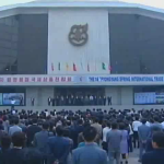 Pyongyang 16th Spring International Trade Fair