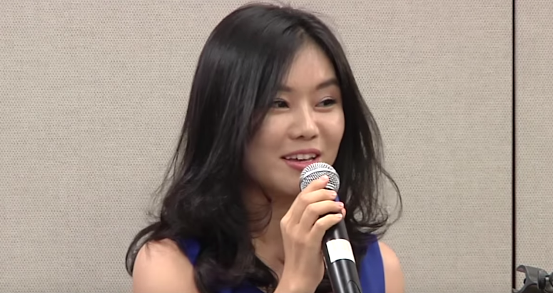 Lee Hyeonseo On The Horrors Of North Korea And Her Escape
